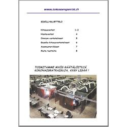 18. Cepron työympäristötuotteet 2014
