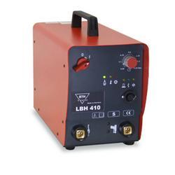 LBH 410 pultinhitsauslaite teknoexpertit pultinhitsaus villapiikkien villapiikki varma hitsaustulos hitsaus oy maahantuonti kaarihitsaus lyhytjaksoohitus