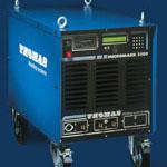 Micromark 2500 A mikroprosessori ohjaus laadunvalvonta hitsausparametri hitsaus vuokrakalusto vuokralaitteet teknoexpertit maahantuonti laitevuokraus