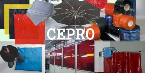 01. CEPRO Työympäristötuotteet